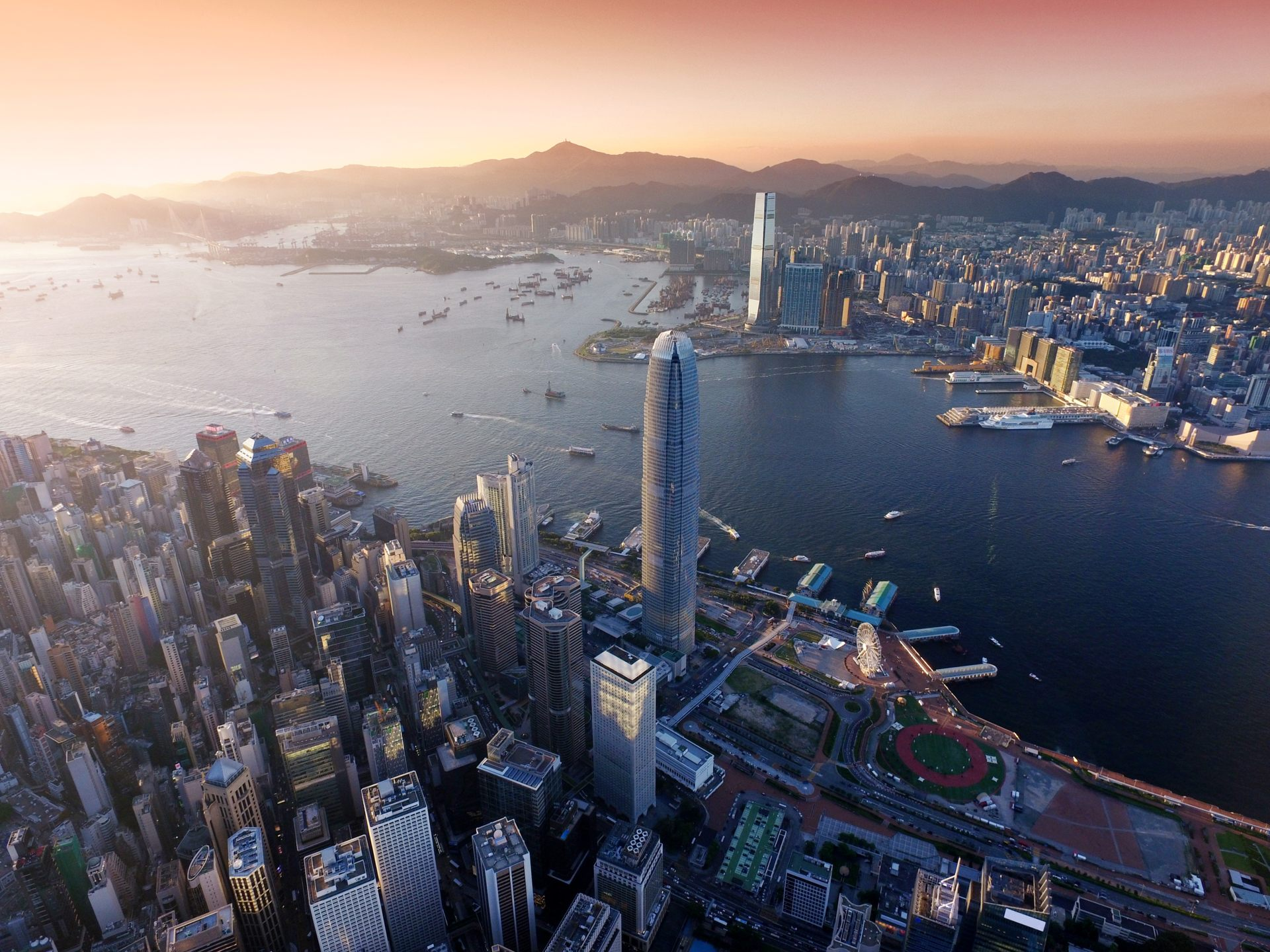 Making the Big Bucks in Asia: 2020 Key Property Investment Trends